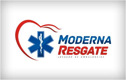 Moderna Resgate